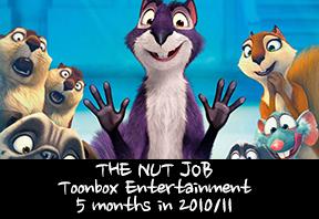 nut-job