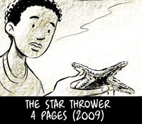 The Star Thrower