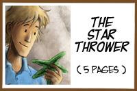 the start thrower
