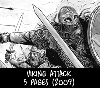 Viking samples